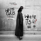 White Gzus ft. Sulaiman - Where It's At (Clasick Mix) Artwork
