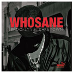 Whosane - Move Artwork