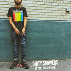 Why Khaliq - Dirty Showers Artwork
