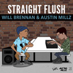 Will Brennan & Austin Millz - Get Up & Go Artwork