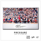 Pressure Promo Photo