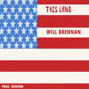 Will Brennan - This Land Artwork