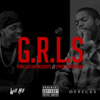 Will Hill - G.R.L.S Artwork