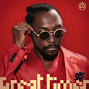 will.i.am - Great Times Artwork