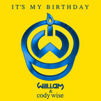 will.i.am ft. Cody Wise - Birthday Artwork