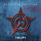will.i.am - Reach for the Stars (Mars Edition) Artwork