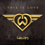 will.i.am ft. Eva Simons - This Is Love Artwork
