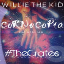 Willie The Kid ft. Afaliah - Cornucopia Artwork