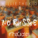 Willie The Kid ft. Termanology - No Reissue Artwork