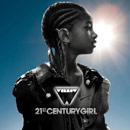 Willow Smith - 21st Century Girl Artwork