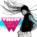 Willow Smith - Whip My Hair Artwork