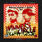 Winners Circle ft. Nipsey Hussle - Runner Up Artwork
