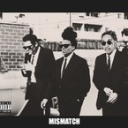 Wiz Khalifa - Mismatch (Remix) ft. Juju Gotti Artwork