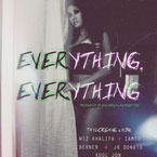Wiz Khalifa ft. IAMSU!, Berner, JR Donato & Kool John - Everything Everything Artwork