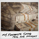 Wiz Khalifa ft. Juicy J - My Favorite Song Artwork