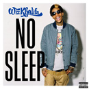 Wiz Khalifa - No Sleep Artwork