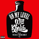 Wiz Khalifa ft. Too Short - On My Level Artwork