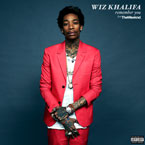 Wiz Khalifa ft. The Weeknd - Remember You Artwork