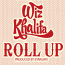 Roll Up Promo Photo
