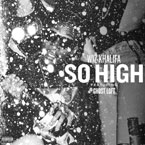 Wiz Khalifa ft. Ghost Loft - So High Artwork