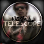 Wiz Khalifa ft. 50 Cent - Telescope Artwork