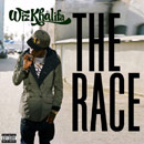 Wiz Khalifa - The Race Artwork