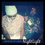 Weapons of Audio