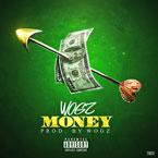 WOGZ - Money Artwork