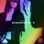 Memories of U Artwork
