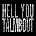 Janelle Monae & Wondaland  - Hell You Talmbout Artwork