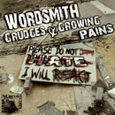 Wordsmith - Grudges &amp; Growing Pains Artwork