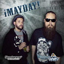 Wrekonize (of ¡MAYDAY!) - Declaration Artwork