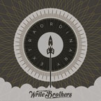 Write Brothers - Extraordinary I Artwork