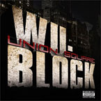 Wu Block ft. Sheek Louch & Ghostface Killah - Union Square Artwork