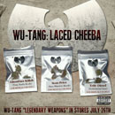 Wu-Tang Clan ft. Ghostface Killah, Sean Price & Trife Diesel - Laced Cheeba Artwork