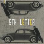 Xavier - 5th Letter Artwork