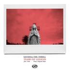 Xavier & The Thrill - Tears of Legend ft. Saba Artwork