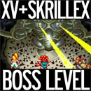 XV - Boss Level Artwork