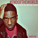 XV - #EndOfTheWorld Artwork