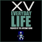 XV - Everyday Life Artwork