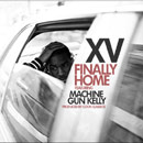 XV ft. Machine Gun Kelly - Finally Home Artwork
