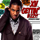 XV - Gettin' BiZzy Artwork