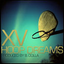 XV - Hoop Dreams Artwork