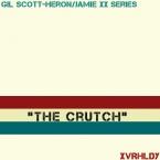 XVRHLDY - The Crutch Artwork