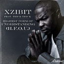 Xzibit ft. Trick Trick - H.F.O.U (Highest Form of Understanding) Artwork