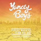 Yancey Boys ft. Slum Village - Global Warming Artwork