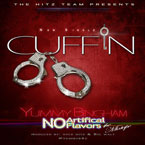 Yummy Bingham - Cuffin' Artwork