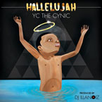 YC The Cynic - Hallelujah Artwork
