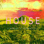 YOUDONTSAY! x Kindness - House Artwork