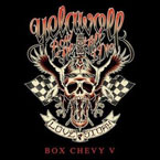 Yelawolf - Box Chevy 5 Artwork